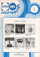 SonoDisc_nouveautés_5_mars_1984