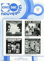 SonoDisc_nouveautés_août_1986