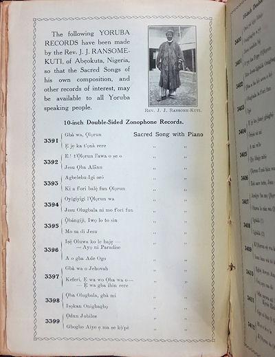 Zonophone1922