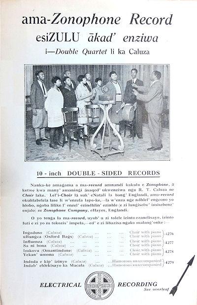 Zonophone1930