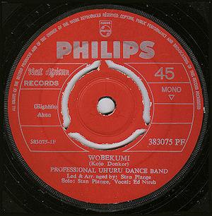 45 rpmlabel
