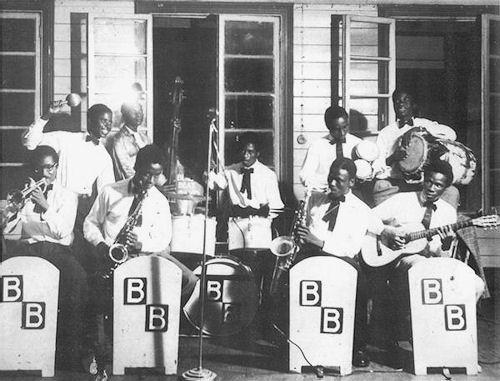 BlackBeats1952