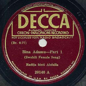 Decca-20140A
