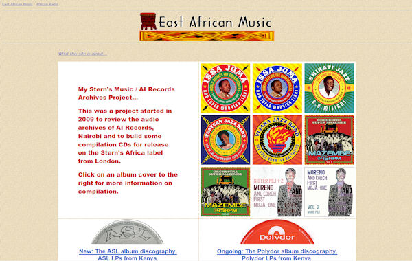 EastAfricanMusic
