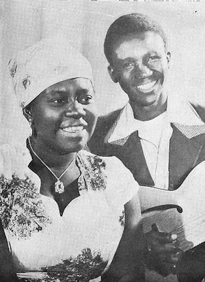 Edah&HarryMakacha
