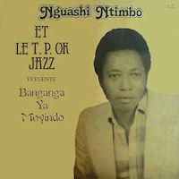 Edition Nguashi N'timbo (LP NT 001)