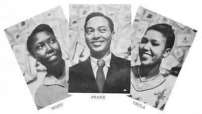 Frank&Sisters