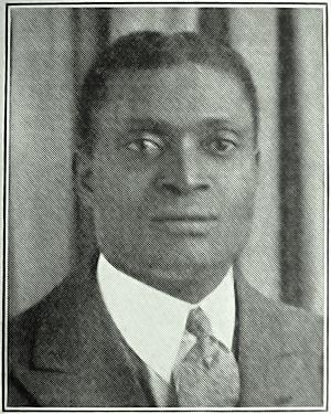 GeorgeWilliamAingo