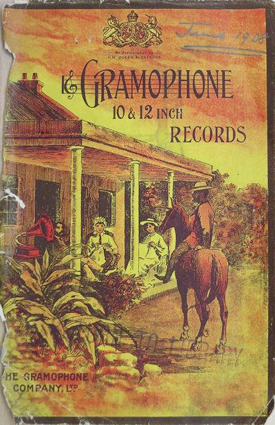 GramophoneCo.