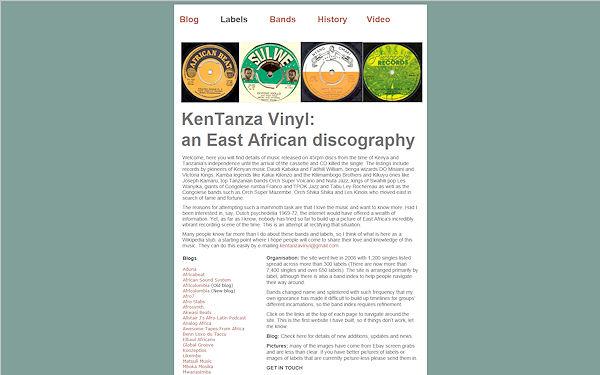 Ken-Tanza