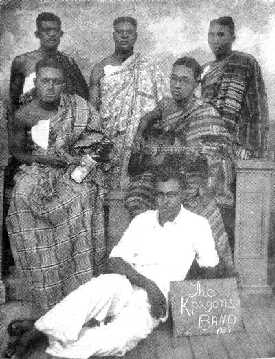 KpagonSingingBandAccra1937