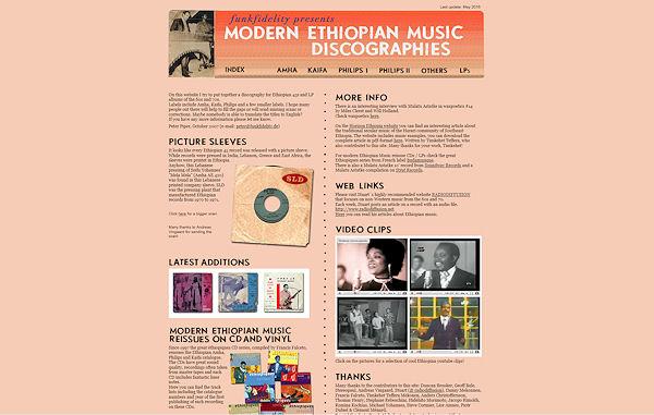 ModernEthiopianMusic