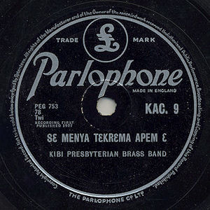 Parlophone-KAC9