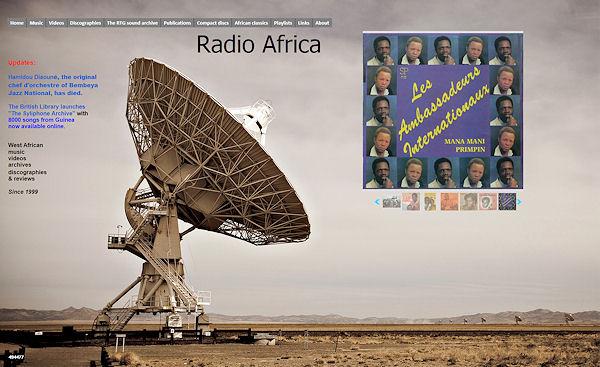 RadioAfrica