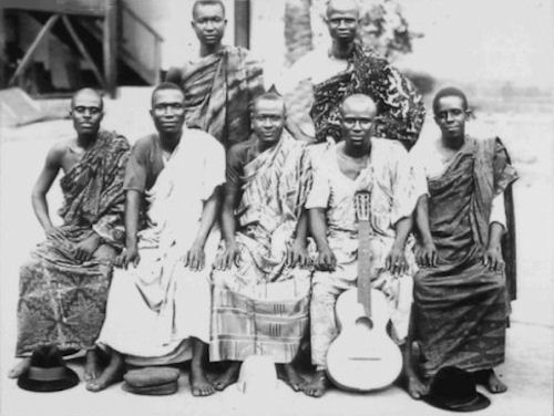 YawOforiSingingBand1939