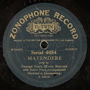Zonophone4054-X44515
